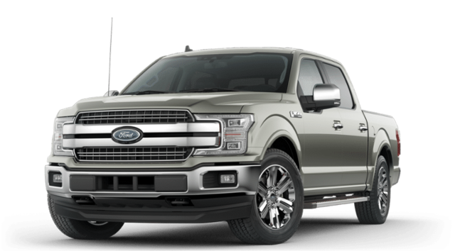 New 2019 Ford F-150 Lariat 4WD Supercrew 5.5 in Carrollton, GA